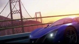 Need For Speed: Most Wanted (2012) - Одиночный режим (с русскими субтитрами)