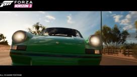 Forza Horizon 3. Трейлер про машины Porsche