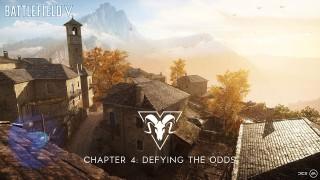 Battlefield V. Трейлер карты «Марита» с E3 2019