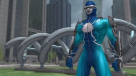 City of Heroes: Going Rogue - Launch Trailer