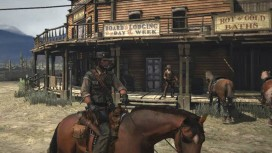 Red Dead Redemption - Gameplay Introduction Trailer