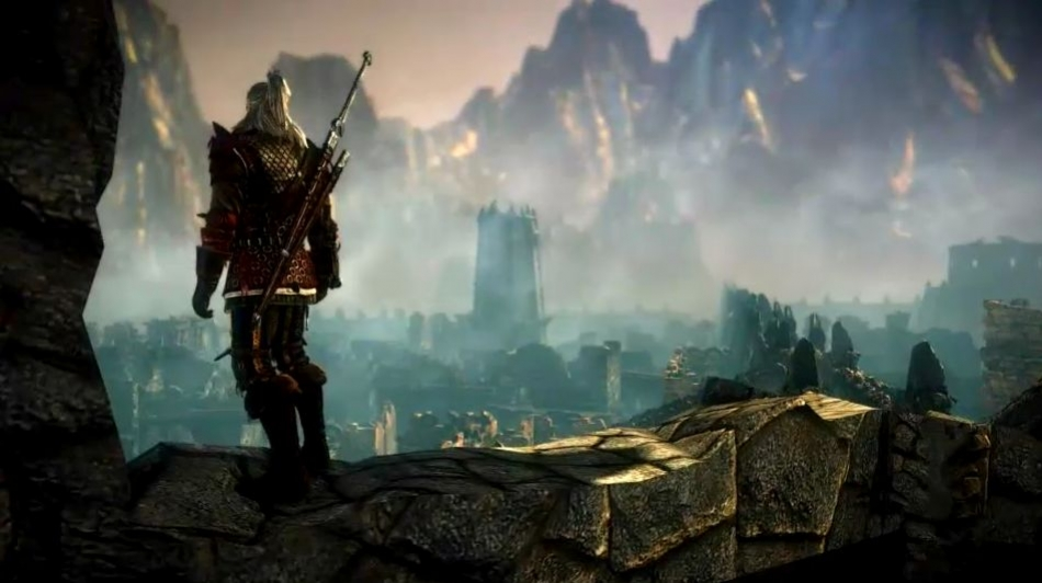 The Witcher 2: Assassins of Kings - Disdain & Fear Trailer