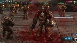 Warhammer 40 000: Regicide - Релизный трейлер