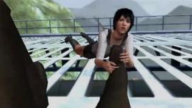 GoldenEye 007 (2010) - Wii Stunts and MoCap BTS Trailer