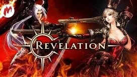 Revelation - Второй этап ЗБТ. Стрим «Игромании»