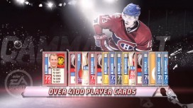 NHL11 - Hockey Ultimate Team Trailer