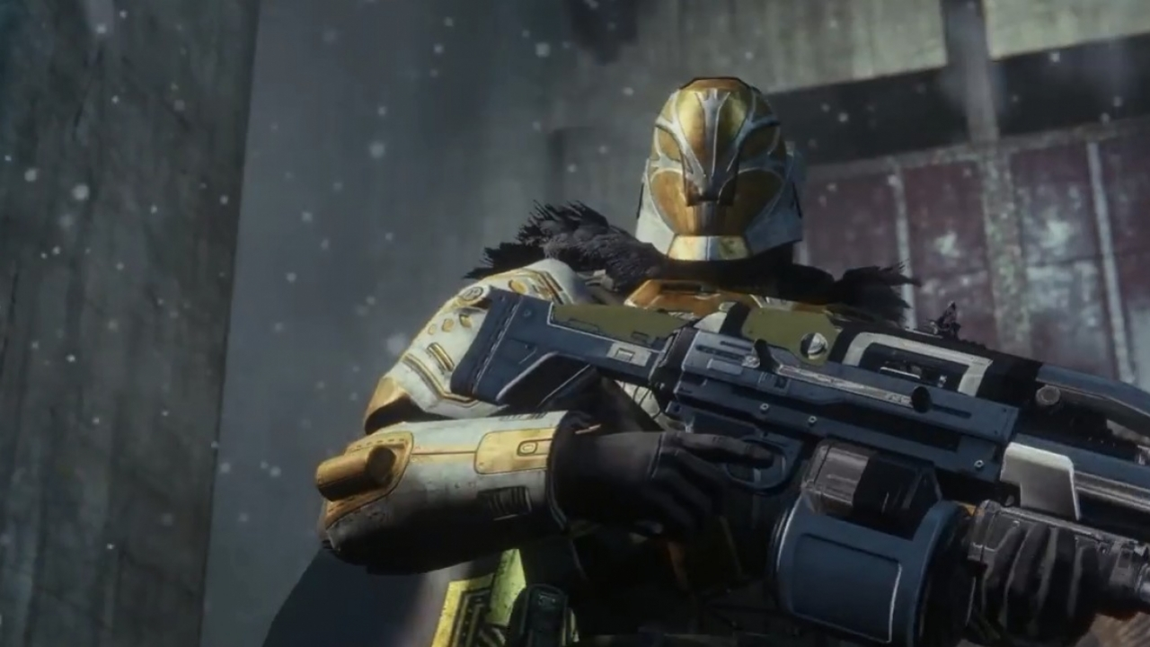 Destiny: Rise of Iron - Launch Trailer