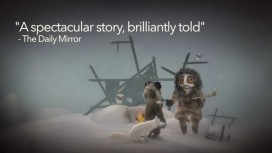 Never Alone - Launch Trailer