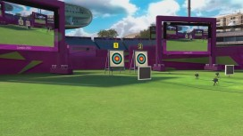 London 2012: The Official Video Game of the Olympic Games - Lords Trailer