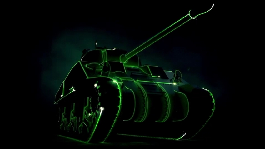 World of Tanks - Xbox 360 Edition E3 2013 Trailer