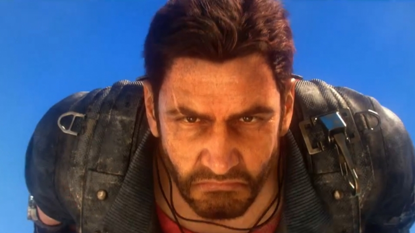 Just Cause 3 - Кто такой Рико?