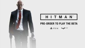 Hitman - Beta Launch Trailer