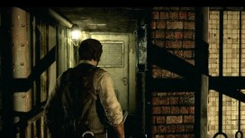 The Evil Within - Gameplay Video
