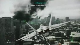 Ace Combat: Assault Horizon - Gameplay Flythrough Trailer