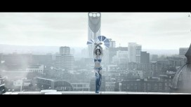 Mortal Kombat - PS Vita Kitana Live Action Teaser