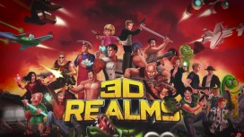 3D Realms - Anthology Trailer