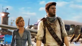 Uncharted 3: Drake's Deception - Марафон. Часть 1