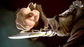 Assassin's Creed 4: Black Flag - Weapons Video