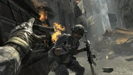Call of Duty: Modern Warfare 3 - Reveal Trailer