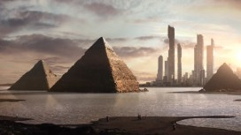 Sid Meier's Civilization: Beyond Earth - Trailer