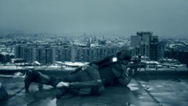 Tom Clancy's Ghost Recon: Future Soldier - Live-Action Trailer