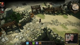 Divinity: Original Sin - Alpha Video