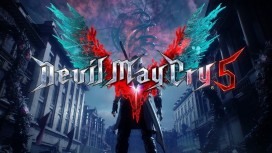 Devil May Cry 5. Трейлер с E3 2018