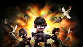 Tiny Troopers - PC Trailer
