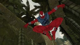 Spider-Man: Shattered Dimensions - Scarlet Suit Trailer