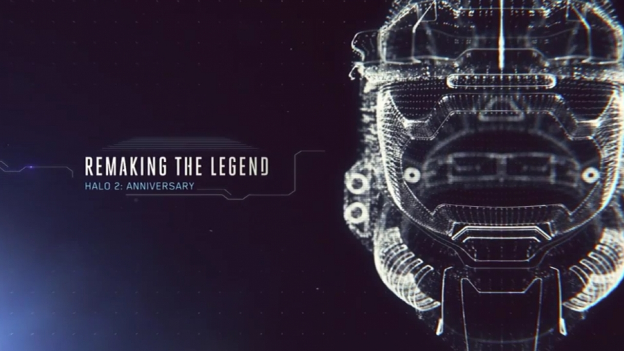 Halo 2 Anniversary - Remaking The Legend