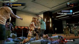 Dead Rising 2: Off The Record - Cosplay Warrior Costume and Skills Pack Trailer