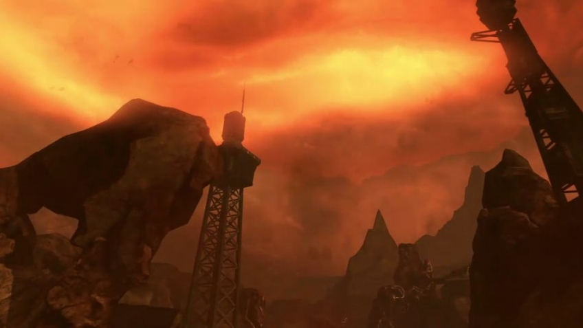 Red Faction: Armageddon - Rule The Mars Trailer