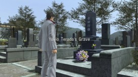 Yakuza 3 - Memories Trailer