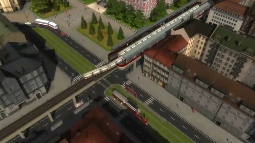 Cities in Motion - Collection Trailer