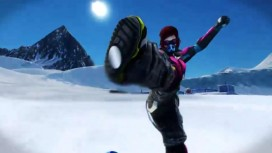 SSX - It's Tricky Accolades Trailer