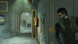Deus Ex: Human Revolution - Director's Cut Video