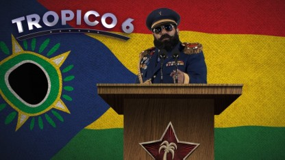 Tropico 6. El Presidente Wants You!