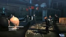 Hitman: Absolution - Leaked Gameplay Footage
