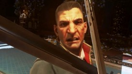 Dishonored 2 – Accolade Trailer