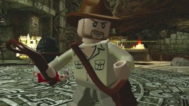 LEGO Indiana Jones 2: The Adventure Continues - Trailer