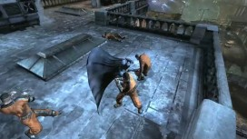 Batman: Arkham City - Skins Pack Trailer