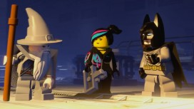 LEGO Dimensions - Comic-Con Trailer