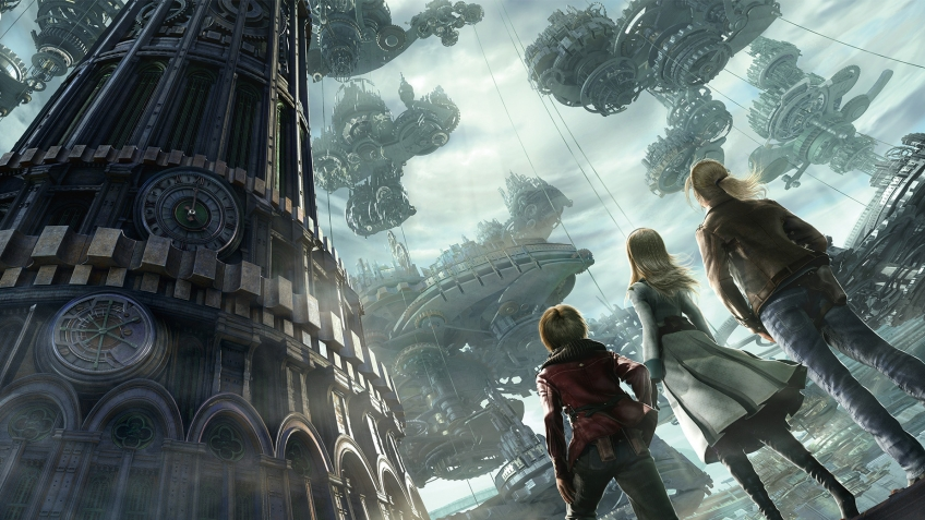 Resonance of Fate - Видеорецензия
