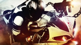 Road Redemption - Preview