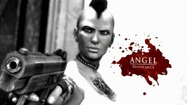Dead Rising 3 - Fallen Angel Trailer