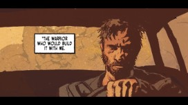 Mad Max - Motion Comic Part Two