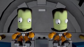 Kerbal Space Program - Trailer