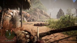 Far Cry Primal - Gameplay Walkthrough