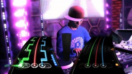 DJ Hero 2 - DJ Qbert Trailer 1