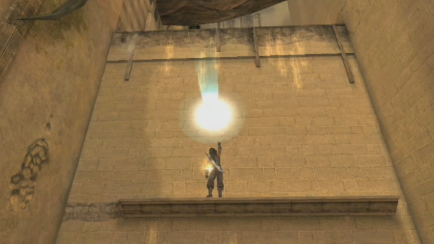 Prince of Persia: The Forgotten Sands - Wii Video Dev Diary